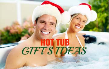 Gifts for Hot Tub Owners