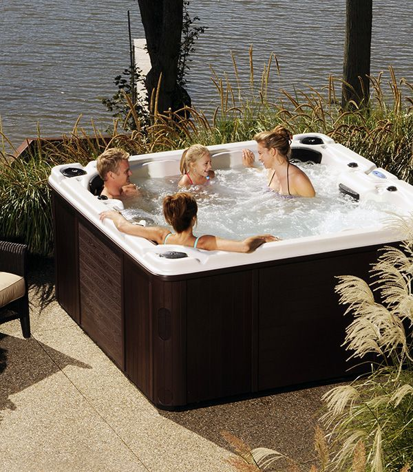 Choosing The Best Hot Tub For You, Your Budget & Your Lifestyle.