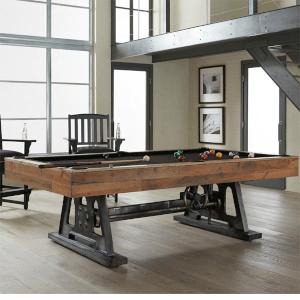 DaVinci Pool Table