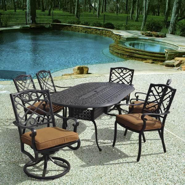 Patio Furniture San Antonio Tx Modern