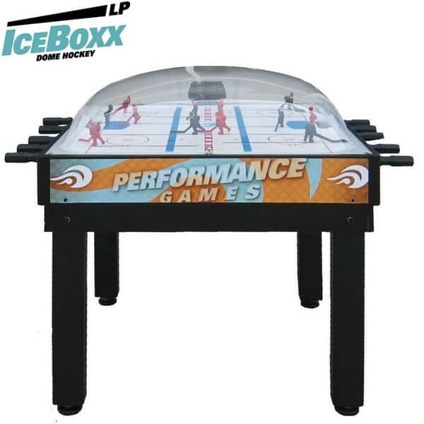 Iceboxx Dome Hockey Lp Dome Hockey Tables Bubble Hockey