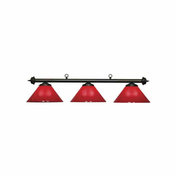 Orion Pool Table Light By American Heritage