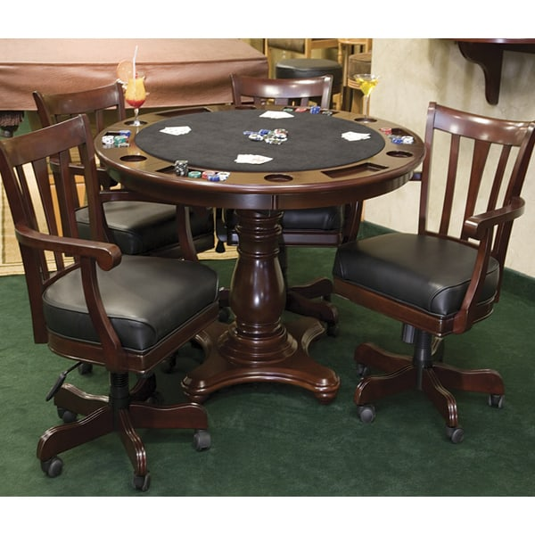 Easton Game Set Table