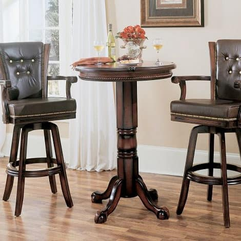 La Rosa Pub Table By American Heritage