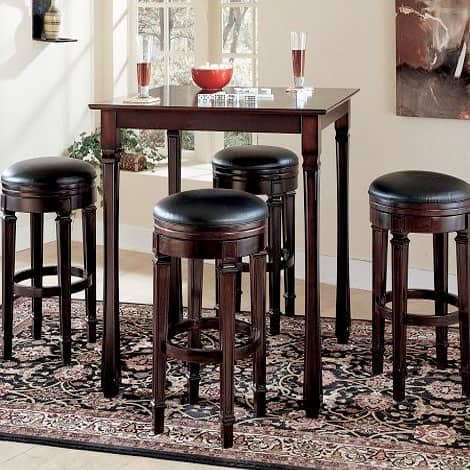 Whitney Pub Table By American Heritage