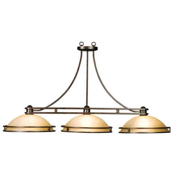 Britton pool table light - Pool table lights ...