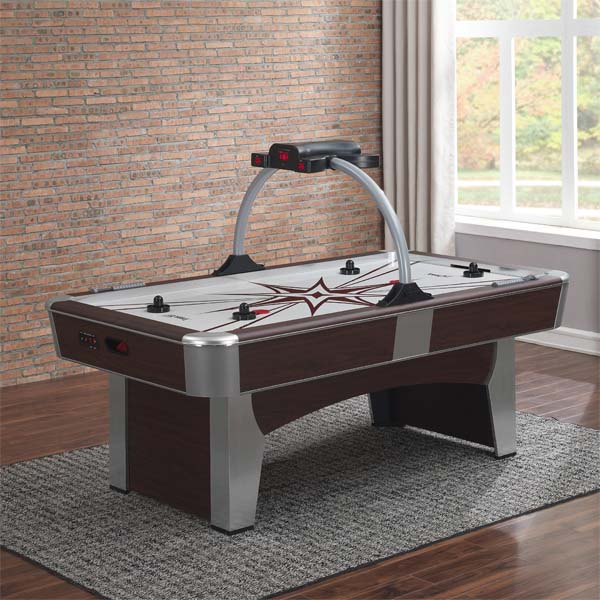 Aeromaxx Monarch Hockey Table By American Heritage Game Room