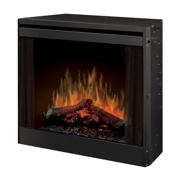 33 slim line built in firebox by dimplex