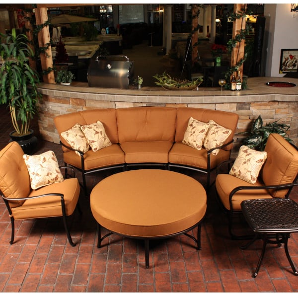 On Sale Furniture: Willowbrook Collection By Patio Furniture Sale Agio Select