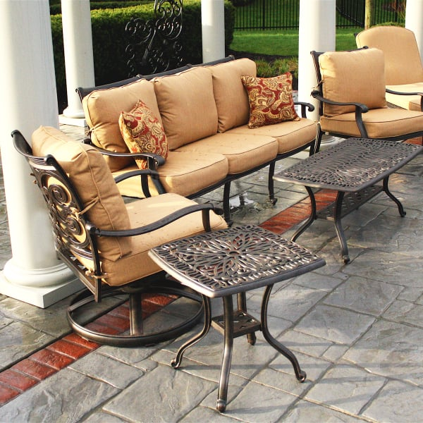 victoria patio furniture modern outdoor