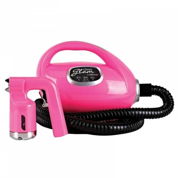 The Glam Series Fucshia Spray Tan Airbrush Machine By