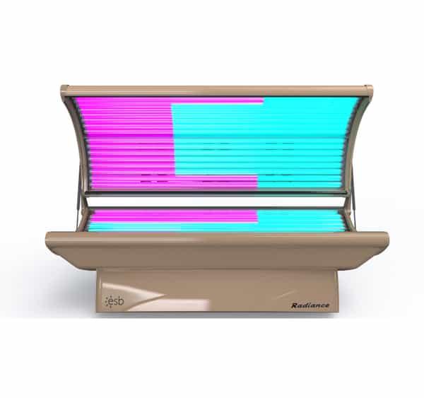 solar storm tanning bed manual