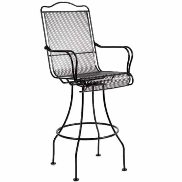Tucson bar stool