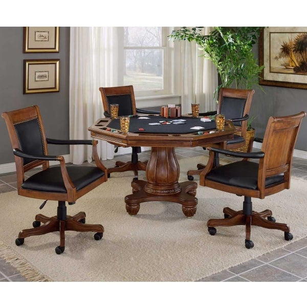 Kingston Game Table By Hillsdale