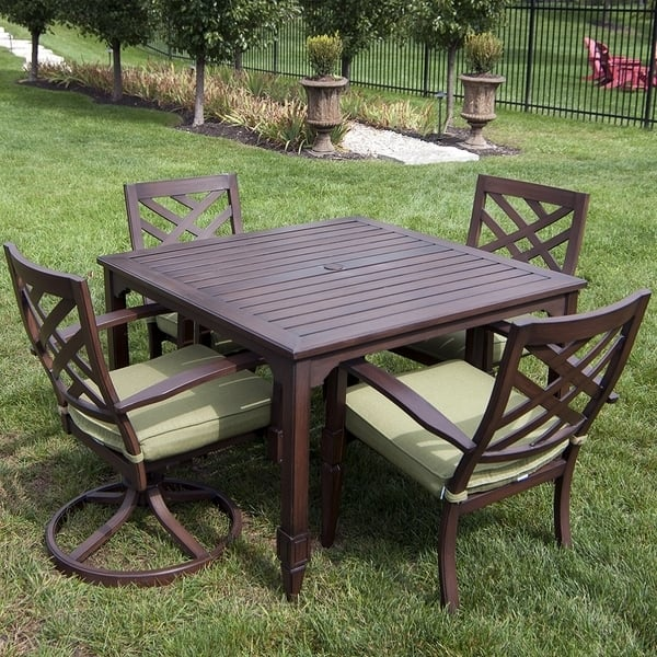 Veranda Clics Patio Furniture Reviews Designs