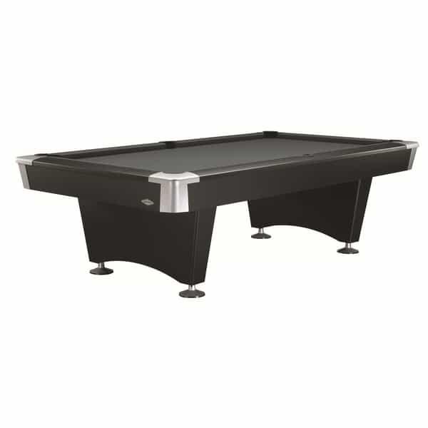 Black Wolf - Brunswick bristol ii pool table