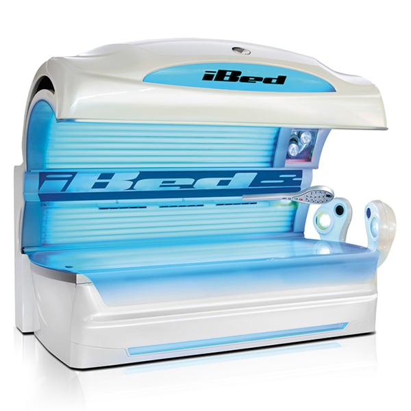 ibed swing - commercial tanning bed