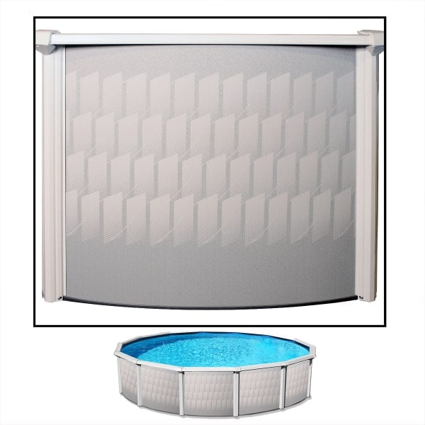 Highland 24 39 x 48 above ground swimming pool - Best above ground swimming pool brands ...
