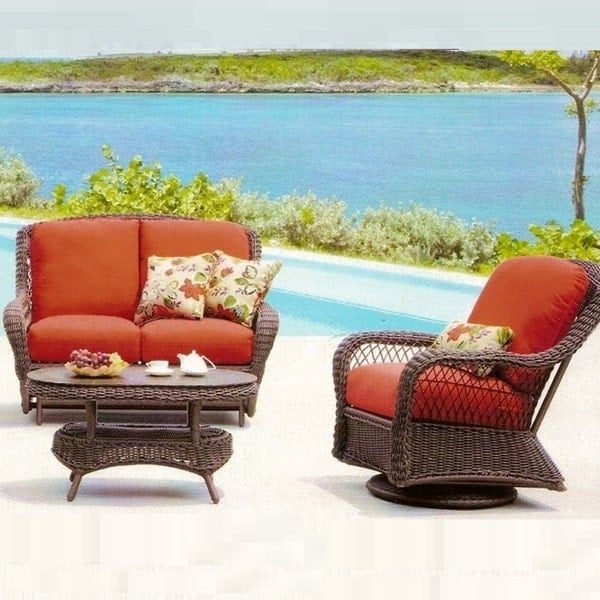 Providence   Wicker By Bahama Winds
