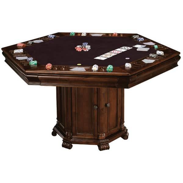 Niagara Pub U0026 Game Table By Howard Miller