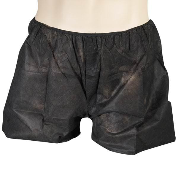 Spray Tanning Unisex Boxer Shorts
