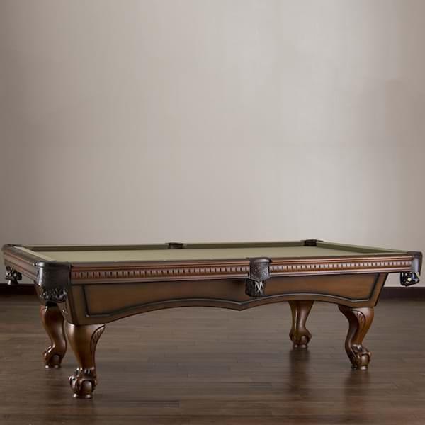 Artero Pool Table By American Heritage - American heritage artero pool table