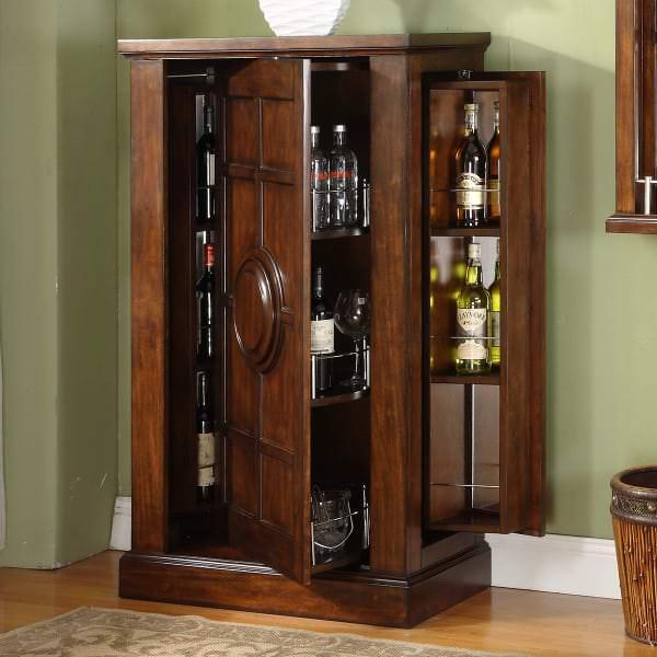 Dublin Armoire Bar By East Coast Innovations Furniture