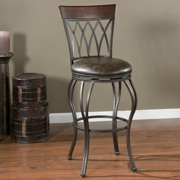 Outstanding Palermo Extra Tall Bar Stool Uwap Interior Chair Design Uwaporg