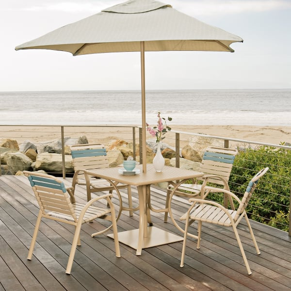 Captivating Cape May Strap Dining By Telescope Casual