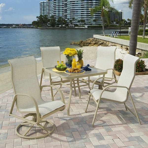 Ocean Breeze Sling Collection by Windward Design Group