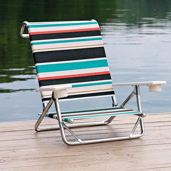 Beach And Pool Mini Chaise Lounge