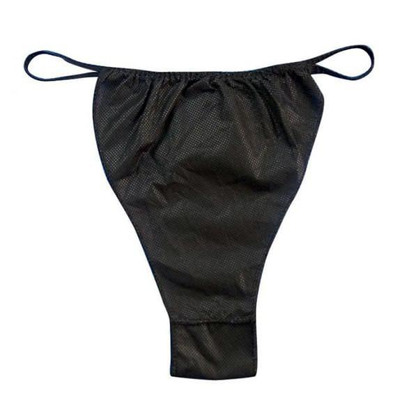 Spray Tanning Disposable Bikini Bottom