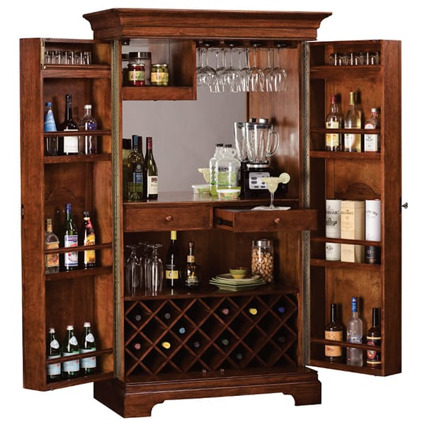 Barossa Valley Wine amp Bar Cabinet Base