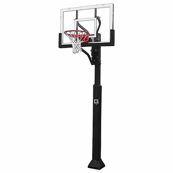 Super Shot Adjustable Basketball Goal by Gared 271fdd1d68