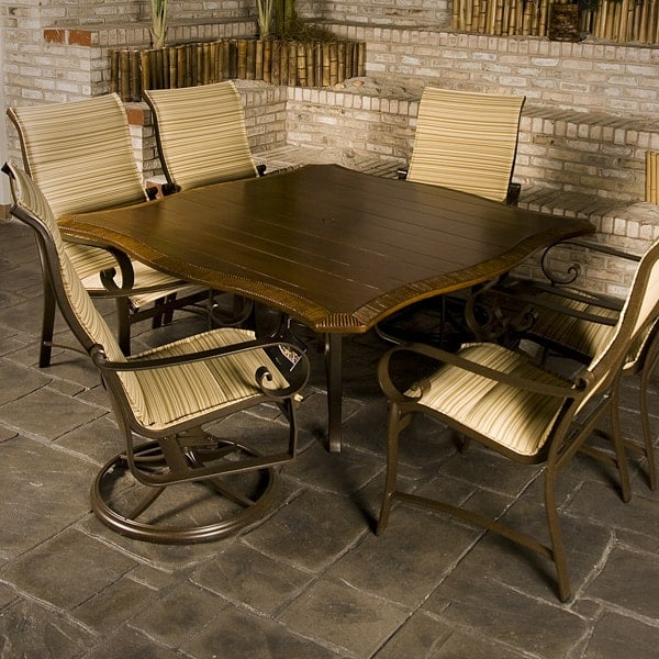 Belden Padded Dining