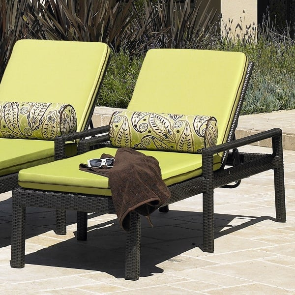 Cabo Patio Furniture.Cabo Chaise Lounge
