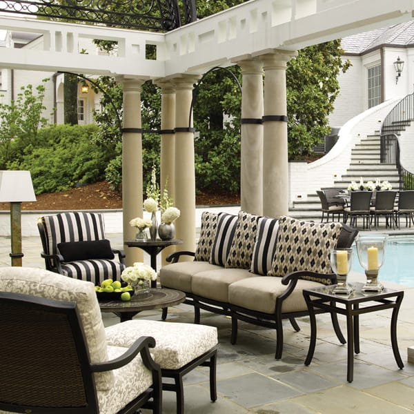 The Best That Patio Furniture Has The Offer.