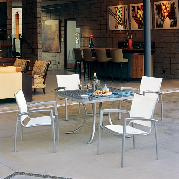 Outdoor Patio Furniture Miami: South Beach Sling