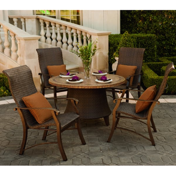 Cortland Woven Dining