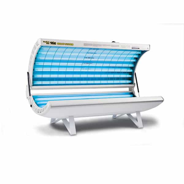 16E Wolff Tanning Bed - Free Shipping On The 16E Wolff Tanning Bed