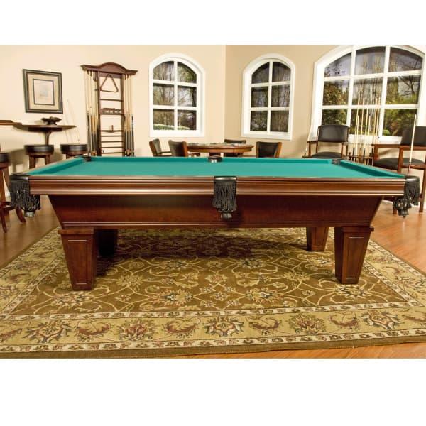 Avon Pool Table By American Heritage Billiards