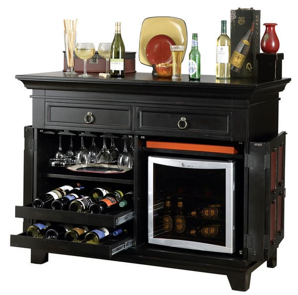Bar Furniture Home: Wine & Spirits Cabinets