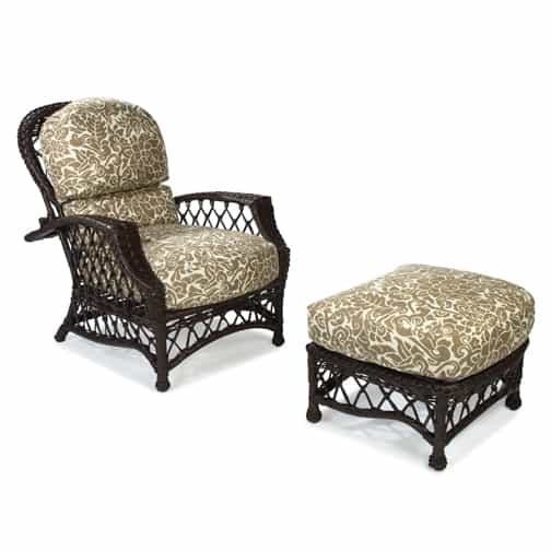 Camino Deep Seating Wicker Patio Furniture By Lane Venture