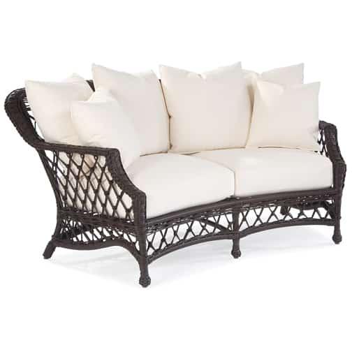 Camino Deep Seating Wicker Patio Furniture by Lane Venture