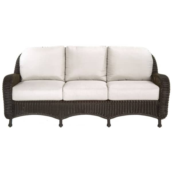 Classic Deep Seating Wicker Patio Furniture By Summer Classics Classic Deep  Se.