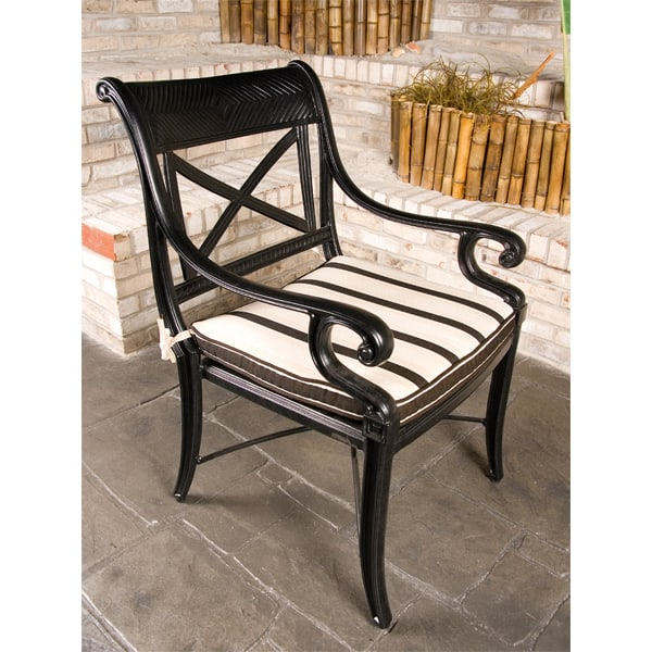 Dynasty Dining Patio Set By Gensun Free Shipping