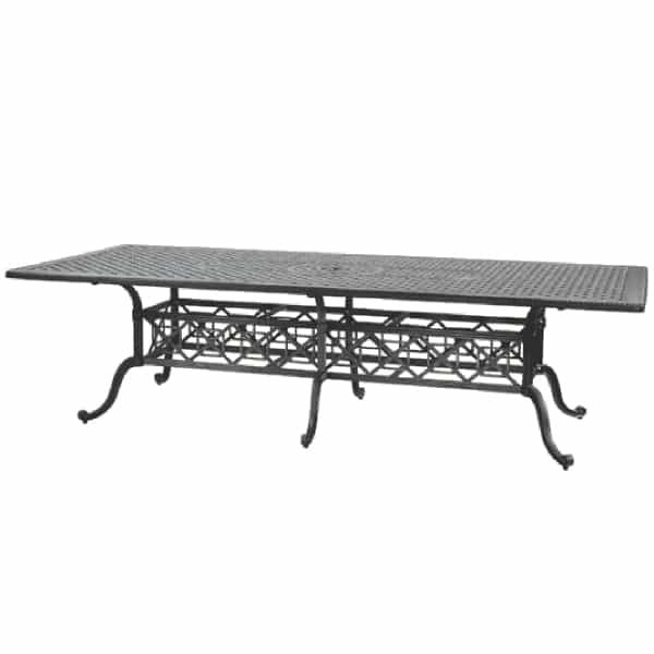 Casual Patio Furniture Grand Terrace Dining 5638