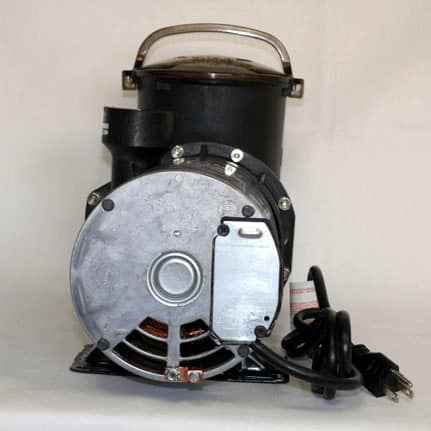 Hayward 1 hp pump motor for Home depot pool pump motor