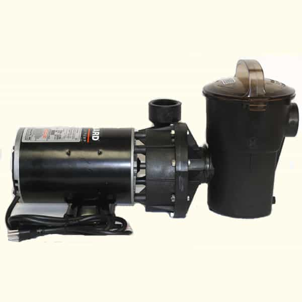 Hayward 1 hp pump motor - Hayward pool equipment ...
