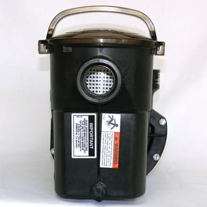 waterway sand filter instructions